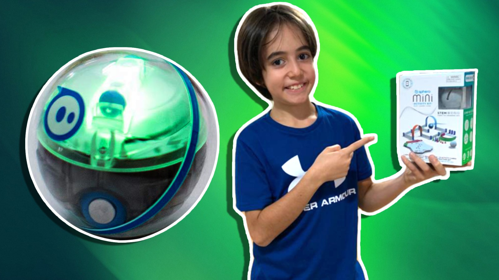 Sphero Mini Robot fiyatı,Sphero Mini Robot özellikleri,Sphero Mini Robot incelemesi