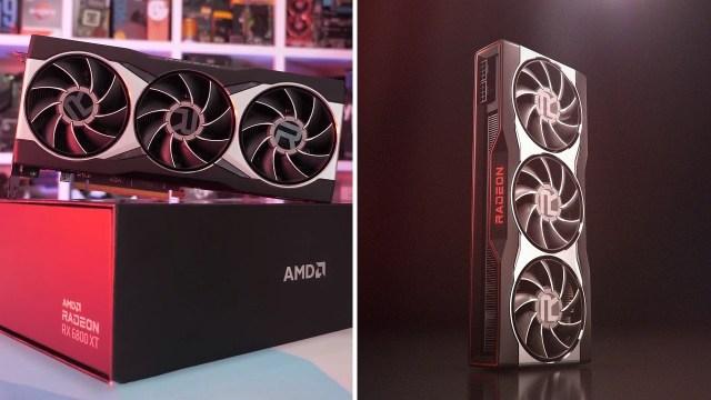 AMD Radeon RX 6700 XT özellikleri sızdırıldı!