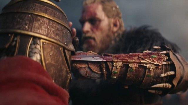 Assassin's Creed Valhalla yeni nesil güncellemesi yolda