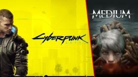Cyberpunk 2077 yüzünden bir oyun ertelendi!