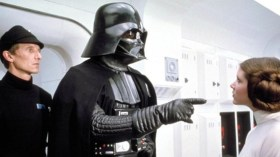 Darth Vader aktörü David Prowse hayatını kaybetti!