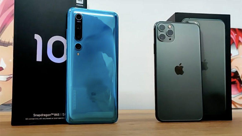 Akıllı telefonlarda şaşırtan sonuç: Xiaomi, Apple'ı geçti! - ShiftDelete.Net