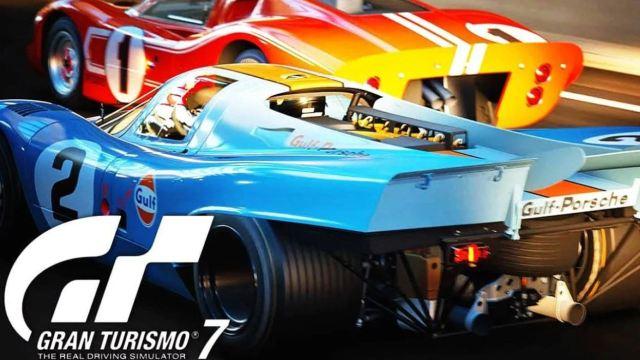 Gran Turismo 7 çıkış tarihi ile ilgili yeni ipucu