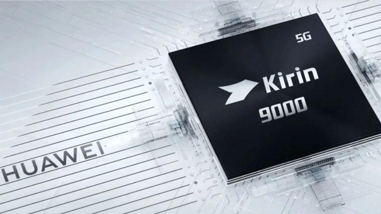 Huawei P50 Kirin 9000