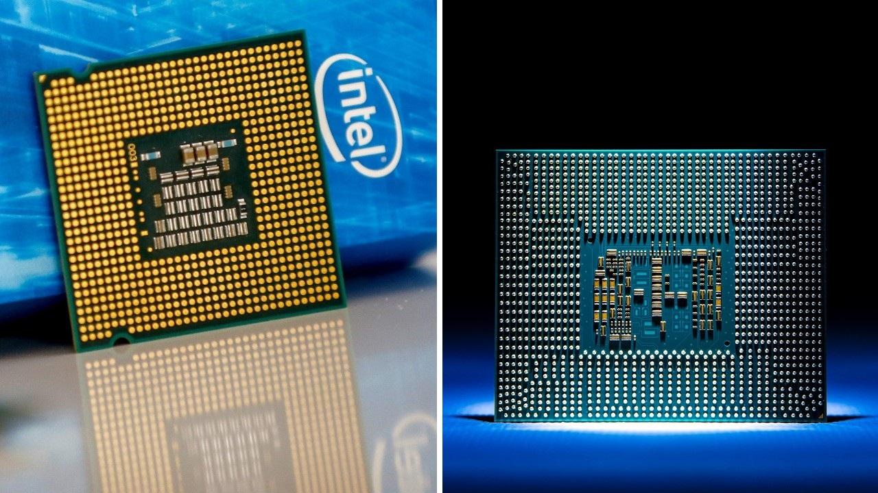 Intel Alder Lake işlemcilerin çekirdek tasarımı