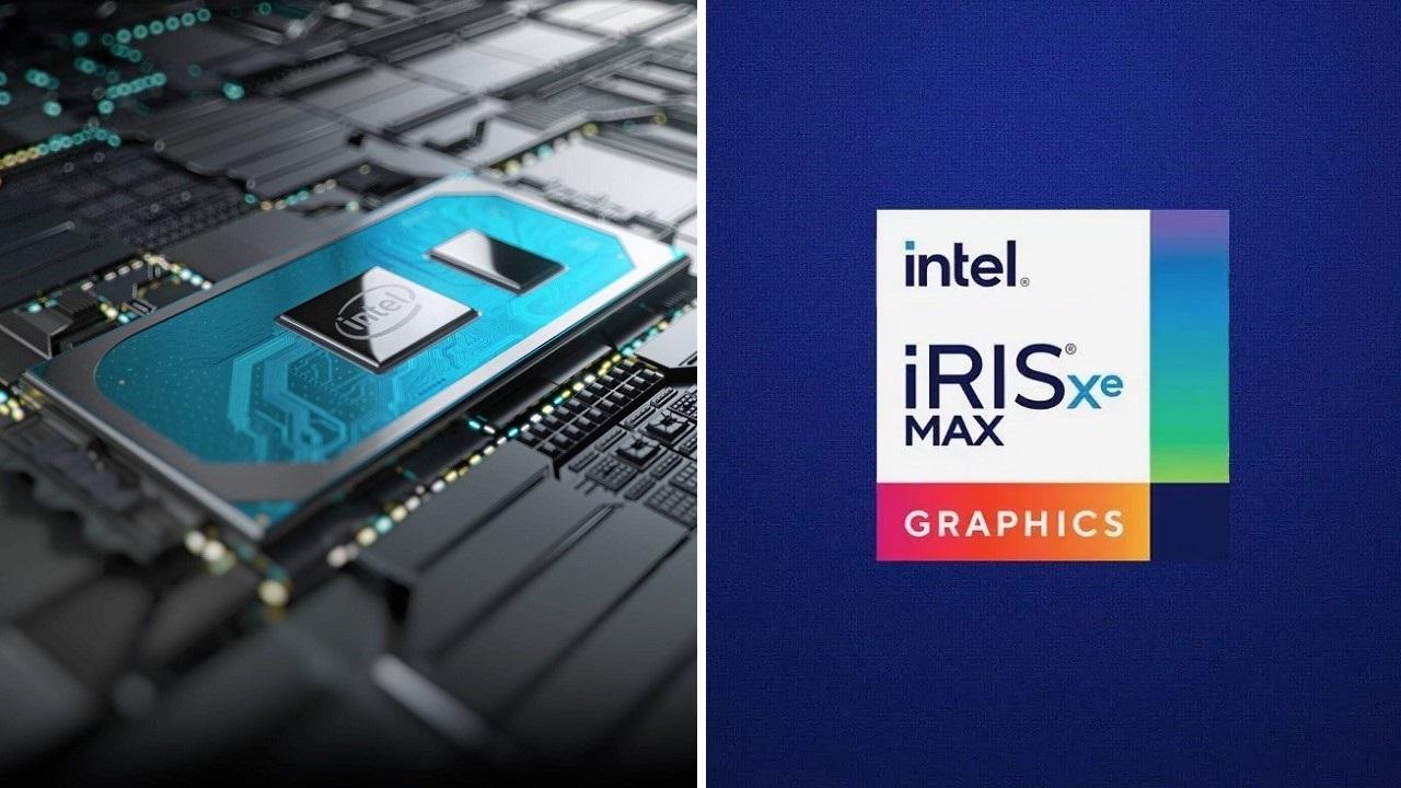 Intel Iris Xe MAX performansı ve özellikleri