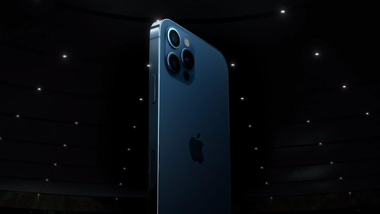iPhone 12 kamera yetenekleri