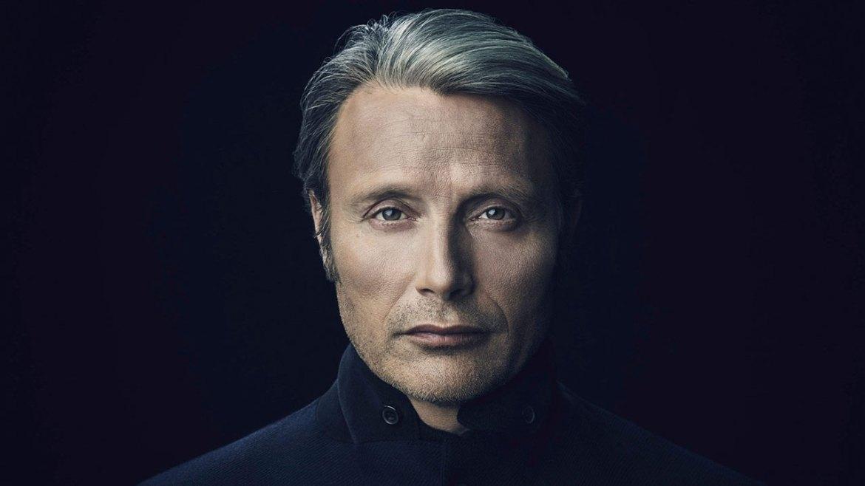 Mads Mikkelsen, Johnny Depp'in yerine en güçlü aday