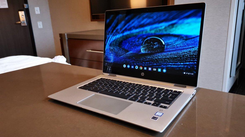 MediaTek işlemcili Chromebook modelleri
