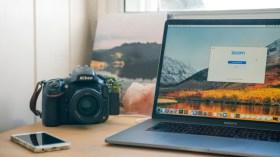 Nikon kameralar için webcam müjdesi