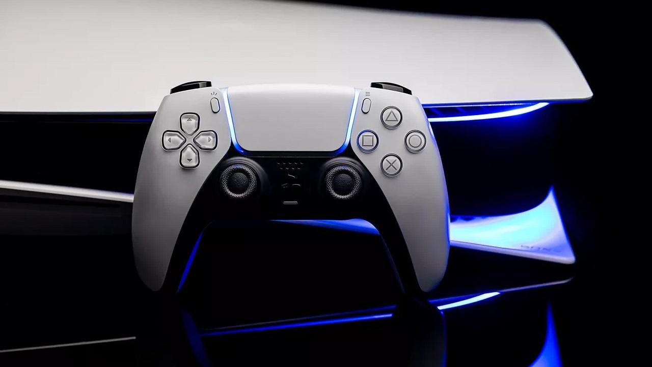 PlayStation 5 2K monitör