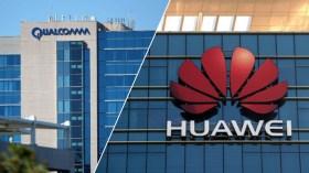 Qualcomm, Huawei için lisans aldı iddiası!