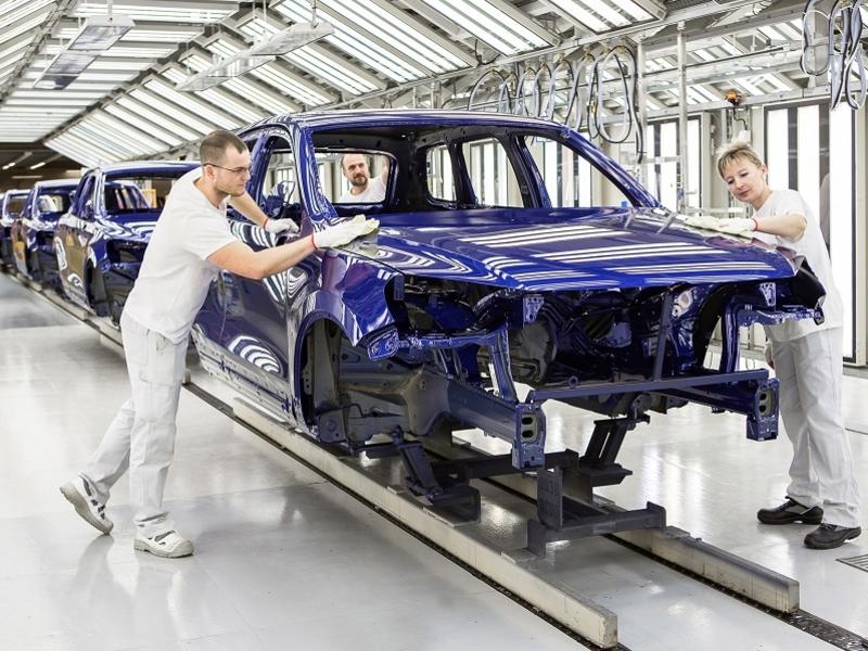 Volkswagen Grup, Türkiye fabrikası ile ilgili açıklama yaptı