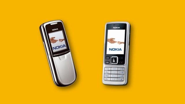 Yeni Nokia 6300 4G ve 8000 4G detayları belli oldu
