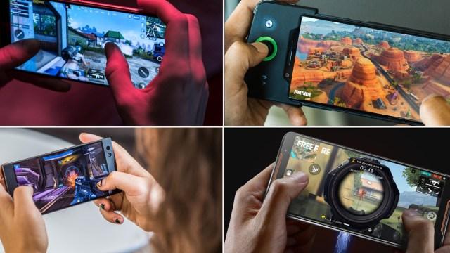 akıllı telefon, oyun telefonu, amiral gemisi akıllı telefon, Android akıllı telefon