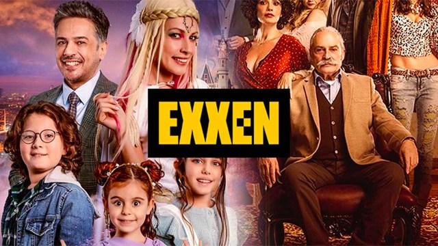 Exxen hesabı nasıl açılır? – Exxen abonelik ücreti