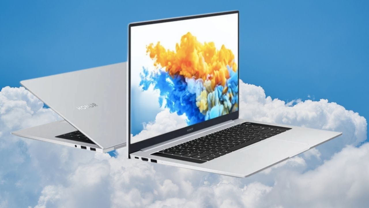 Honor MagicBook Pro 2021