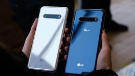 LG telefon pazarından çekilip küçülmeye gidiyor