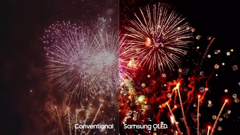 Samsung laptoplar için OLED ekranlarını tanıttı
