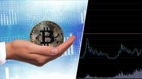 Bitcoin'de yaşanan dalgalanma gündem oldu