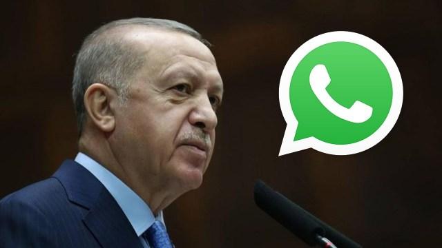 Son Dakika! Bakanlık, WhatsApp için harekete geçti