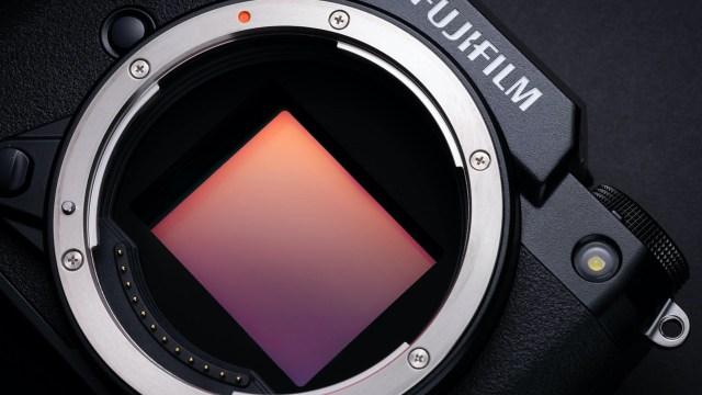 Fujifilm GFX 100S tanıtıldı: 102 Megapiksel çözünürlük