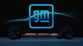 KIA'dan sonra GM de logosunu değiştirdi