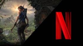 Netflix, Tomb Raider animesi geliştiriyor