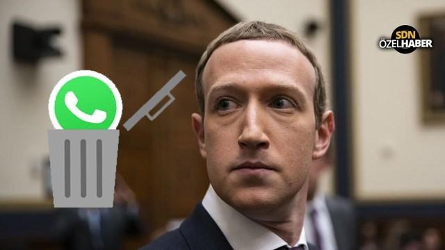Tüm yönleriyle WhatsApp yeni sözleşme: Neden tehlikeli?