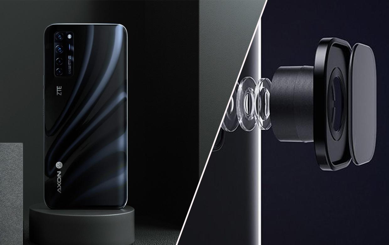 zte axon 30 pro, zte axon 30 pro kamerası, zte axon 30 pro özellikleri, 200 megapiksel kamera