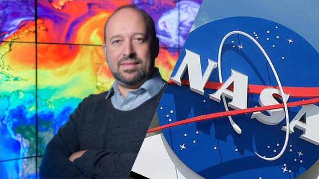 NASA, iklim çalışmaları için ilk danışmanını atadı