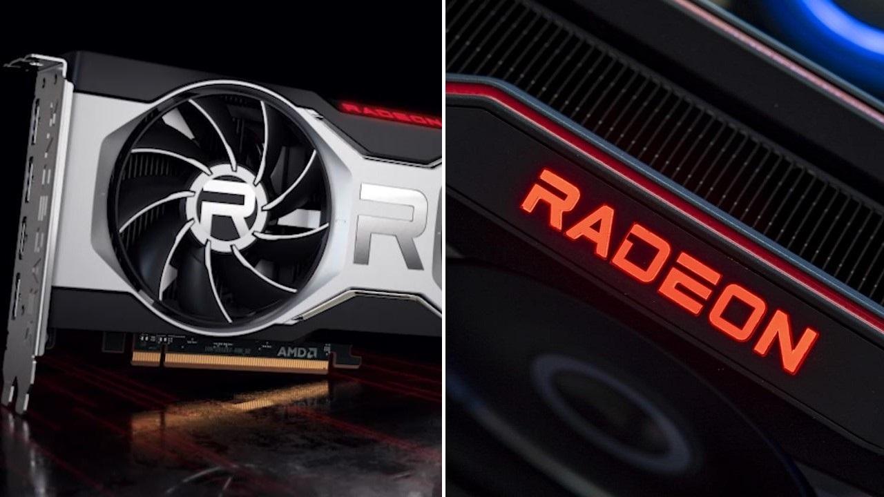 RX 6700 XT tanıtım