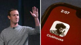 Facebook'tan Clubhouse benzeri uygulama geliyor