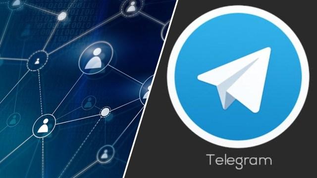 Telegram'da özel mesajları deşifre eden açık!