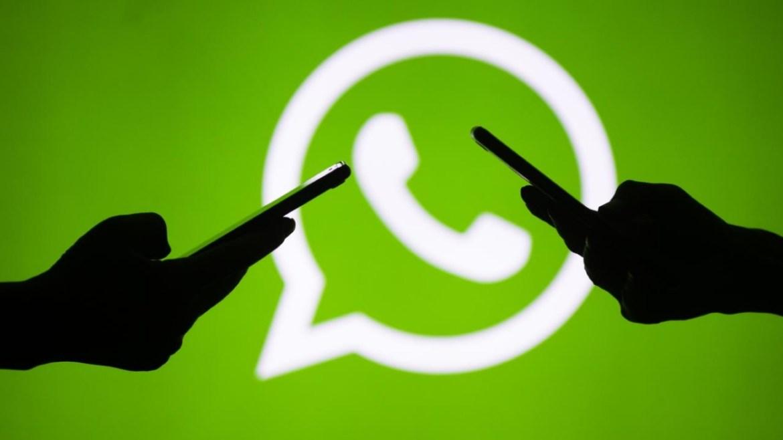 whatsapp mute video