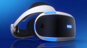 Sony, yeni nesil PS5 VR denetleyicilerini duyurdu