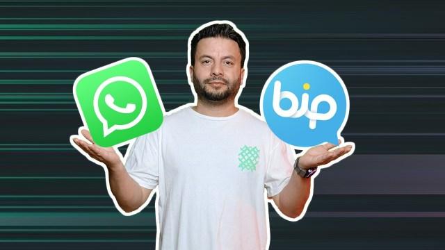 WhatsApp'a karşı BiP ne durumda?