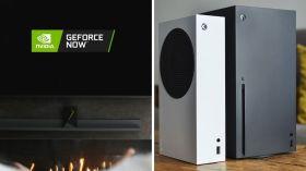 Xbox Series X/S ile GeForce NOW oynanabilecek
