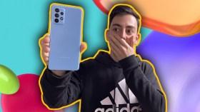 Samsung Galaxy A52 elimizde! İlk fikirlerimiz neler?