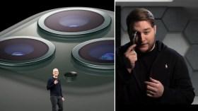 Apple için sızdırdığı bilgi yanlış çıkınca kaşını kazıdı!