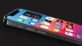 Apple'dan 'peynir' tasarımlı iPhone patenti
