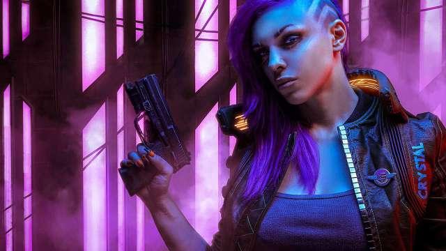 CD Projekt Red, Cyberpunk Online'dan vazgeçti!