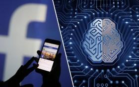 Facebook yapay zeka teknolojisinde sınırları zorluyor