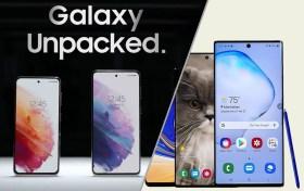 Galaxy Unpacked takvimi sızdı: Note bitiyor mu?