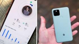 Google Pixel telefonlar kalp atış hızı ölçebilecek