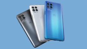 Motorola Moto G100 tanıtıldı! İşte fiyatı ve özellikleri