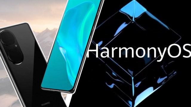 huawei p50 serisi, harmony os tanıtım tarihi, huawei p50 tanıtım tarihi