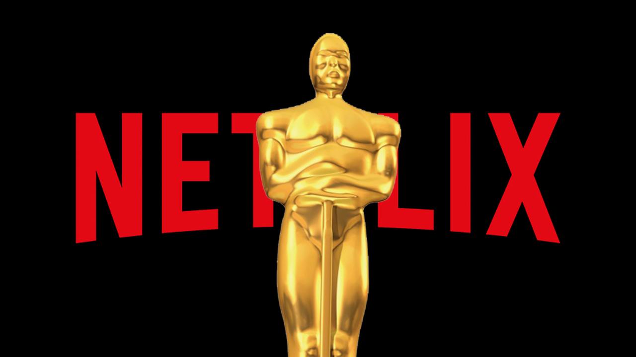 Netflix Oscar adayları