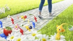 Pokemon Go'nun yapımcısı Pikmin'in testlerine başladı