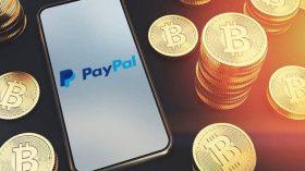 Paypal'dan kripto para için dev yatırım